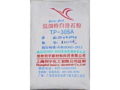 工业级滑石粉