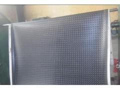 橡胶板-柳叶橡胶板