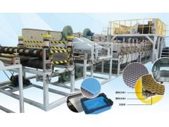 立体蜂窝板生产线设备
