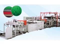 塑料草坪生产线设备