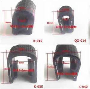 车用橡胶密封条 专业生产二十年
