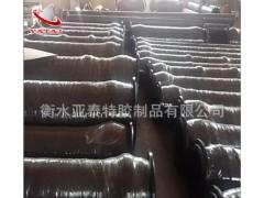亚泰高耐磨疏浚胶管