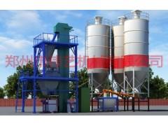 伟艺干粉砂浆生产机组