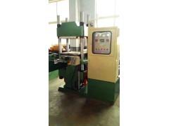 100吨平板硫化机 高效率自动硫化机