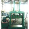 青岛橡胶密炼机/液压单刀双缸立式切