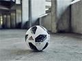 全球首款生物基橡胶足球将现身2018年世界杯 ()