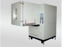 高低温振动试验箱