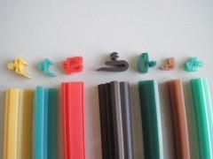 耐高温硅胶条 非标定做高品质耐高温硅胶异形条