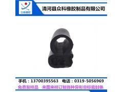 各种型号高品质 高弹性圆型密封条 发泡海绵圆形条