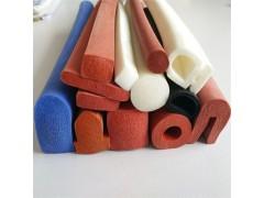 硅胶密封条 硅胶圆条 红色硅胶条 可定做各种规格
