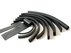 铝材用硅胶密封条生产厂家