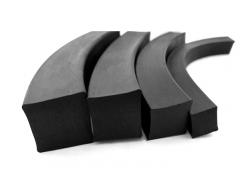橡胶制品 橡胶密封条 橡胶条 异型橡胶密封条 来图来样定制
