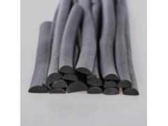 (圆形圆柱形方形)橡胶密封条各种材质各种颜色各种尺寸