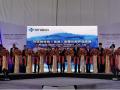 兴达实现中国橡胶工业骨架材料企业海外工厂零突破