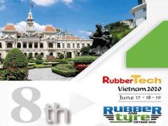 2020越南国际橡胶和轮胎工业展览会(越南橡胶展)