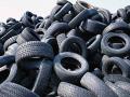 我国废轮胎回收价格不断攀升