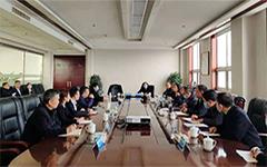 提升衡水工程橡胶产业质量 省直相关技术服务机构将全面帮扶