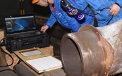益阳橡机密炼机核心采用激光3D扫描检测