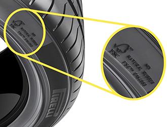 全球首获FSC认证轮胎诞生 推动天然橡胶可持续发展