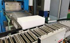 国内星型支化丁基橡胶实现年产8万吨生产示范