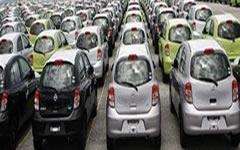 2021年泰国计划新增出口汽车产能15万辆左右